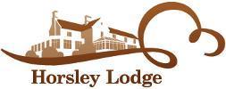Horsley Lodge Logo